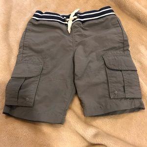3T Lands End Nylon Shorts